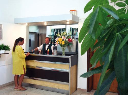 La Pineta Hotel a Tropea-a pochi metri dal mare