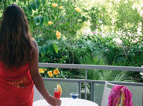 La Pineta Hotel tre stelle a Tropea-a pochi metri dal mare