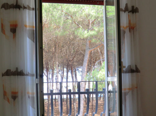 camere Hotel La Pineta Tropea